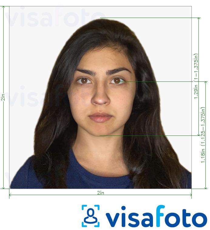 Фотография на визу в индию требования одной